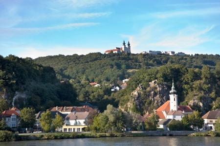 Navigation à Budapest en Hongrie
