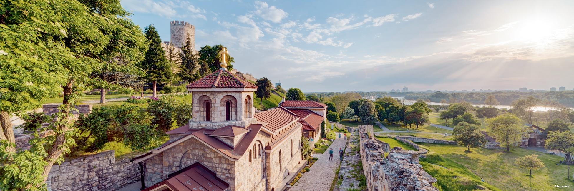 Belgrade, Serbie