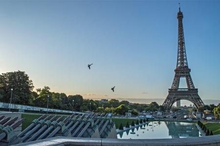 Paris insolite (formule port/port) - 4