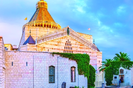 Croisière Chypre et la Terre Sainte - 7