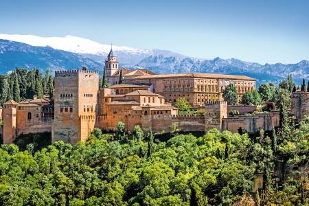 Les paysages enchanteurs et villes culturelles d'Andalousie et de l'Algarve - 8