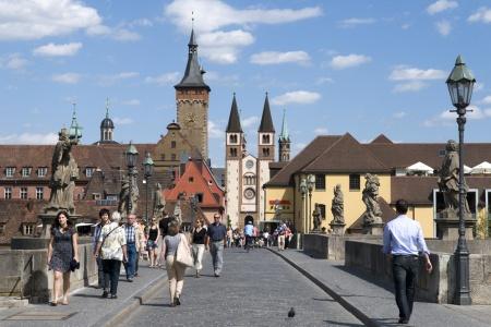 Croisière La route romantique en croisière du Rhin au Danube (formule port/port) - 5