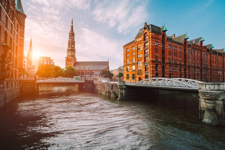 From Berlin to Hamburg: Discover the Medieval Charms of Hanseatic Cities