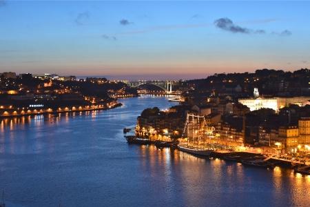 Croisière Porto et la Vallée du Douro (formule port/port) - 2