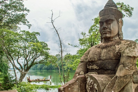Croisière Des temples d'Angkor au delta du Mékong - 4