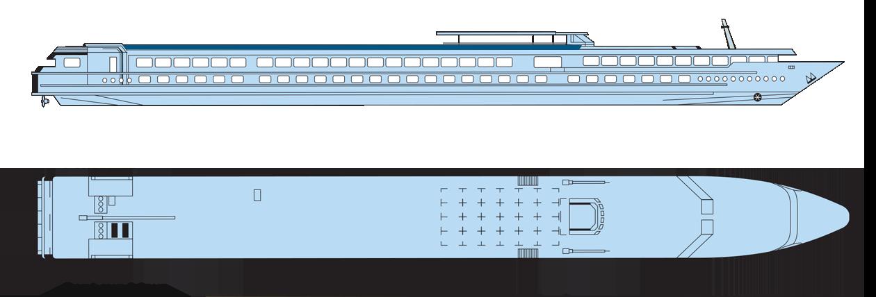 plan du pont soleil