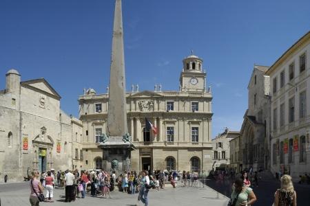 Croisière La Provence : de Arles à Sète (formule port/port) - 3