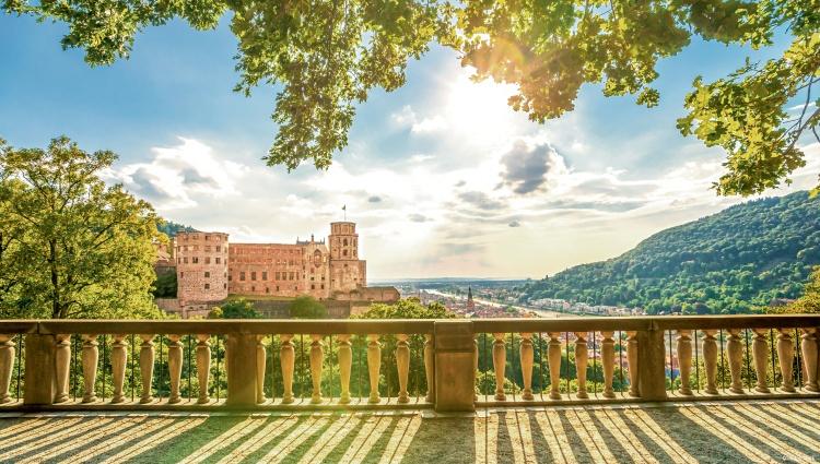 Heidelberg, Allemagne