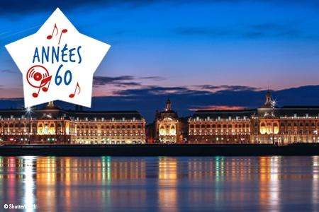 Week-end de fête en croisière sur la Gironde