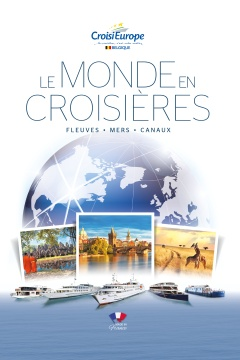 Brochure individuelle CroisiEurope 2019-2020
