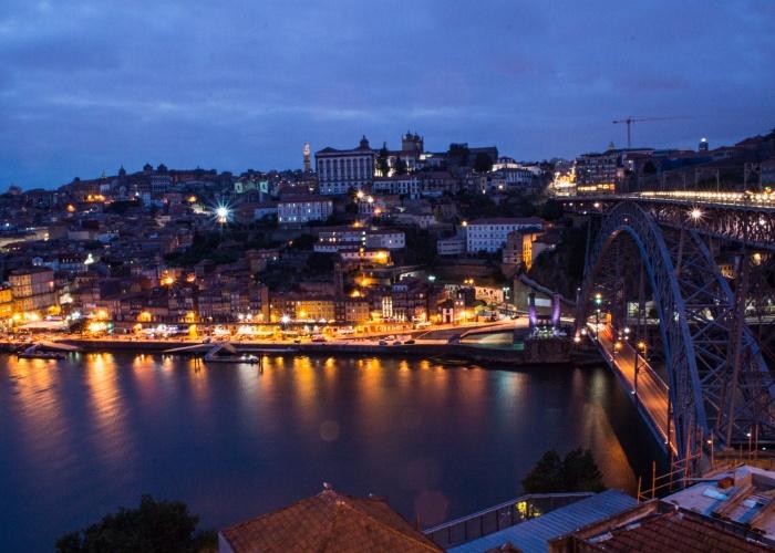 Croisière De Porto vers l'Espagne La vallée du Douro et Salamanque - 12