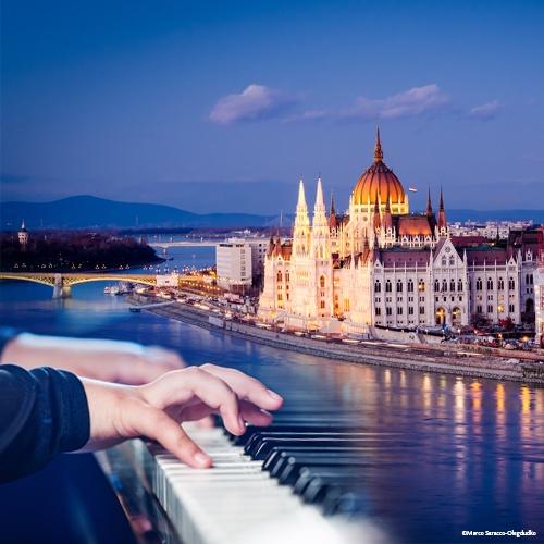 Croisières musicales sur le Danube