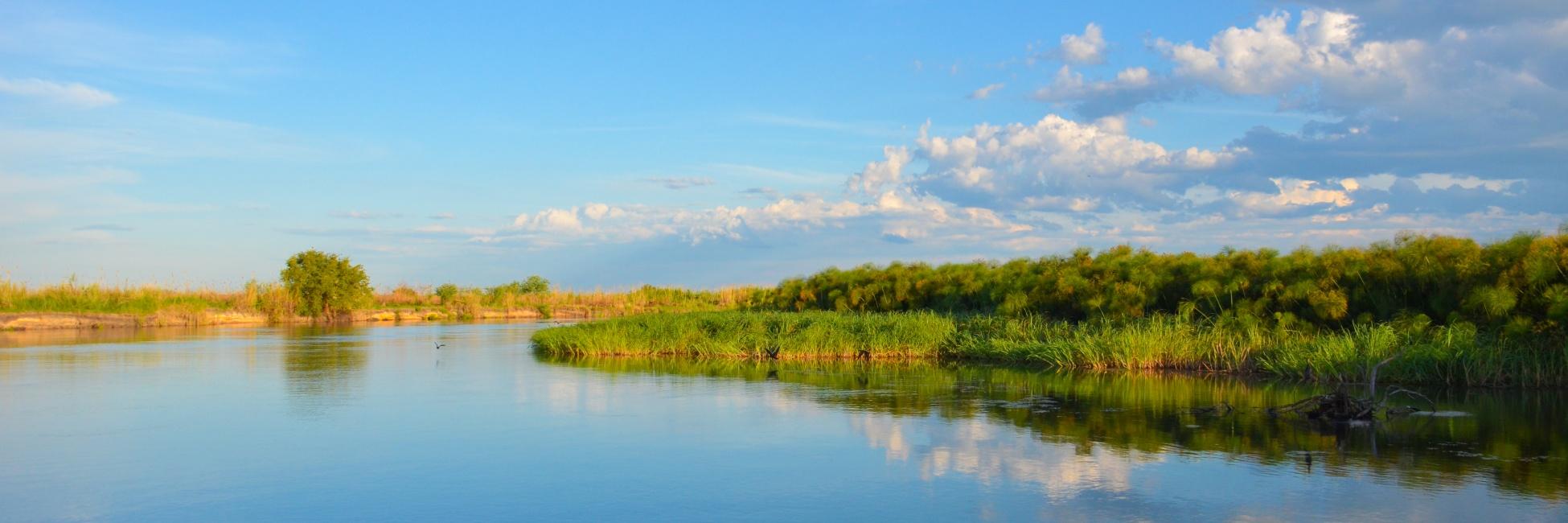 Rivière Chobé
