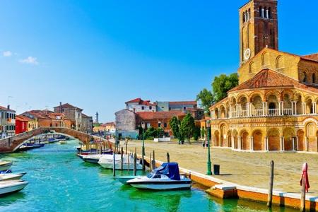 Les trésors de Venise - voyage  - sejour