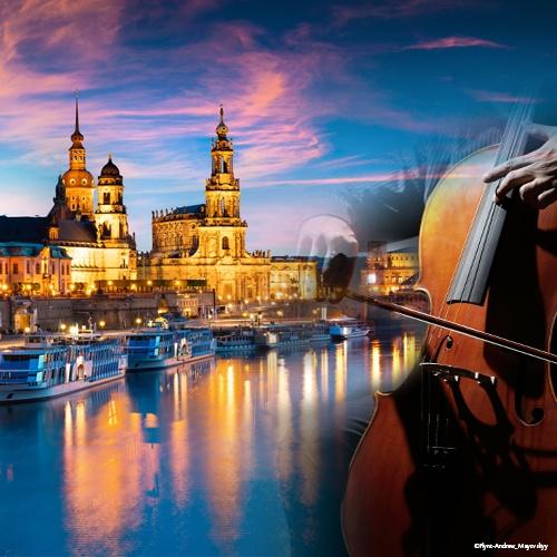 Croisières musicales sur l'Elbe