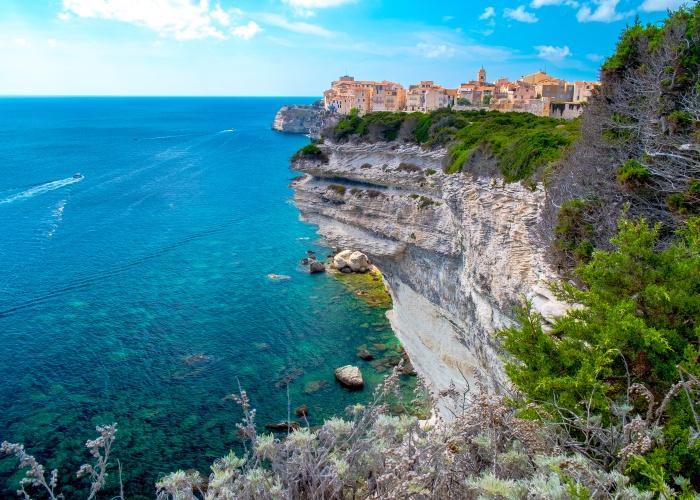 Croisière Grand tour de Corse - 12