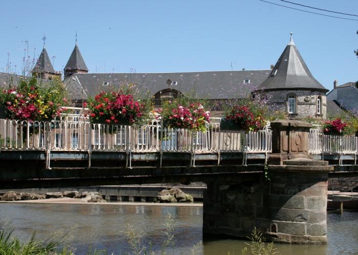 Croisière Le canal de la Marne au Rhin - 14