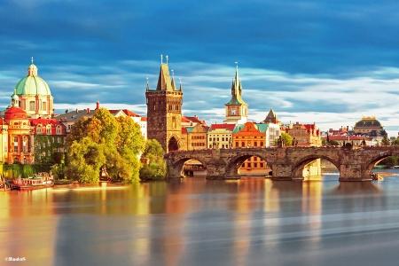 Croisière Prague, Dresde et les châteaux de Bohême (formule port/port) - 5