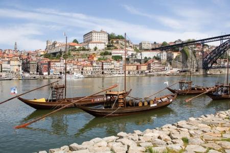 Croisière Porto et la Vallée du Douro (formule port/port) - 7