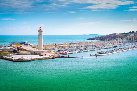 Southern France and the Wild Camargue (port-to-port cruise)-1
