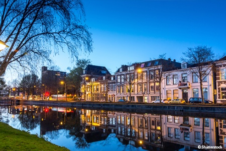 THROUGH AUTHENTIC HOLLAND (PORT-TO-PORT CRUISE)