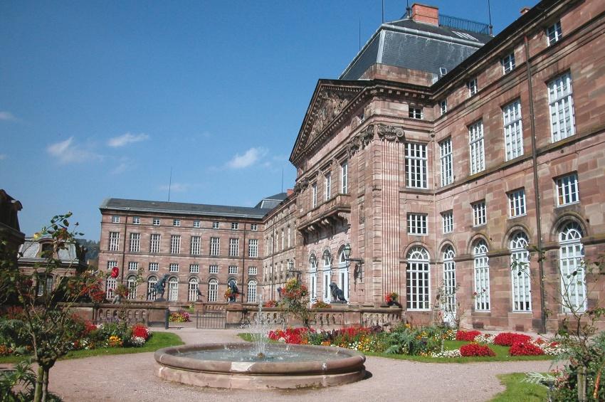 Château Rohan