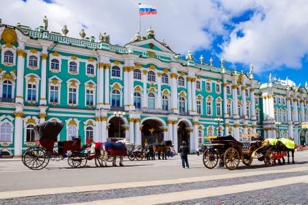 Croisière Au fil des fleuves de Russie, de Saint-Petersbourg à Moscou - 3