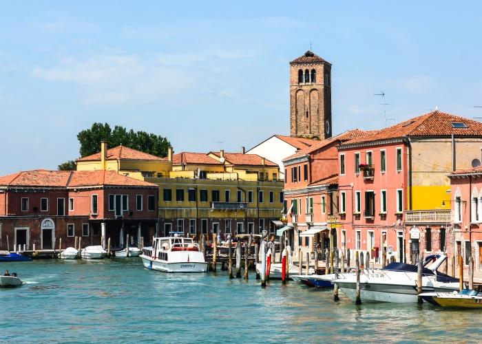 Croisière De Venise, la cité des Doges, à Mantoue, bijou de la Renaissance (formule port-port) - 14