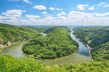 France - Alsace-Lorraine Grand Est - Strasbourg - Rhin - Allemagne - Croisière 4 Fleuves Les Vallées des Merveilles