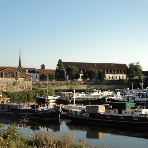 Port Royal d'Auxonne
