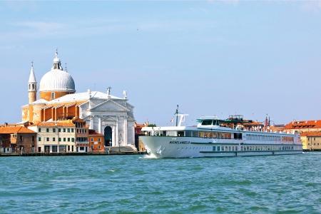 MS Micheangelo à Venise