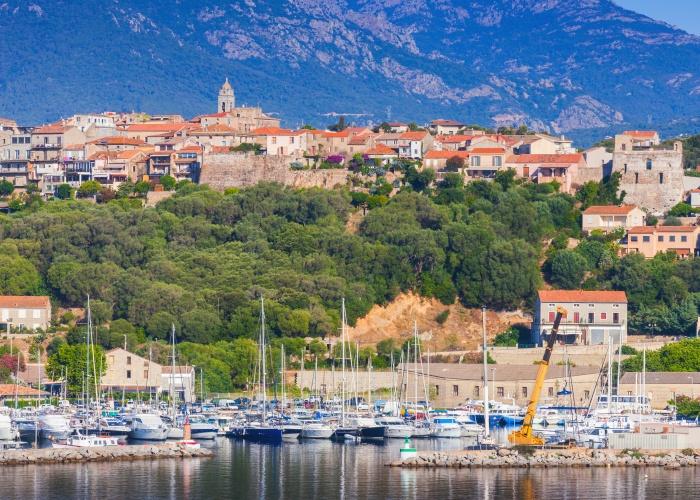 Croisière Grand tour de Corse - 13