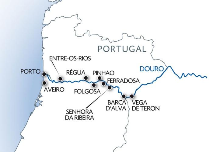 Croisière Le Douro, l'âme portugaise - 10