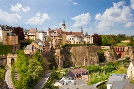 Croisière Randonnée : 4 fleuves, les vallées de la Moselle, de la Sarre, du Rhin romantique et du Neckar (formule port/port)
