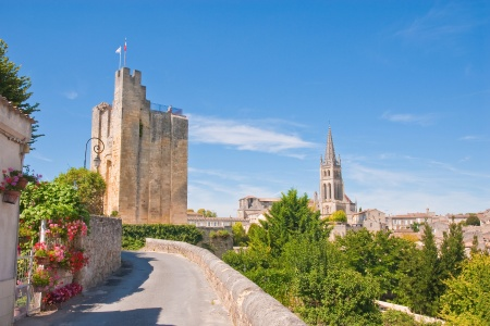 Croisière en Aquitaine de Bordeaux à Royan (formule port-port) - 5