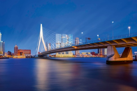 The Best of The Netherlands (port-to-port cruise)