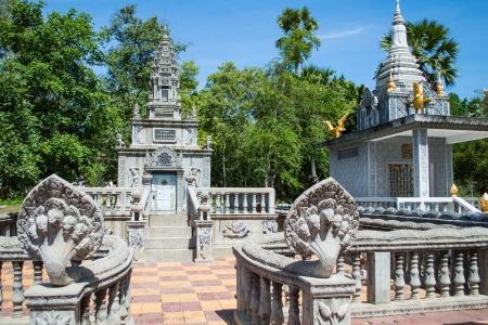 Croisière Des temples d'Angkor au delta du Mékong - 7