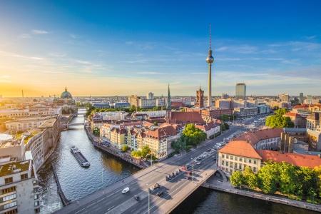 Croisière de Berlin à Copenhague, entre terre et mer (formule port/port) - 3