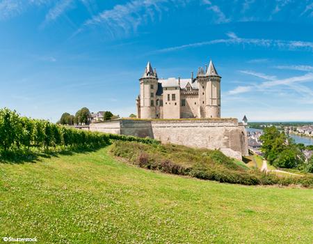 Croisière La Loire, un fleuve Royal (formule port/port) - 10