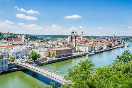 Croisière Le beau Danube Bleu (formule port/port) - 1