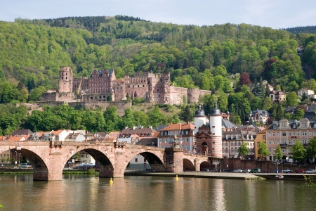 Croisière 3 fleuves : le Rhin, la Moselle et le Main (formule port/port) - 6
