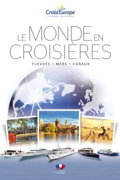 Brochure individuelle CroisiEurope 2018-2019