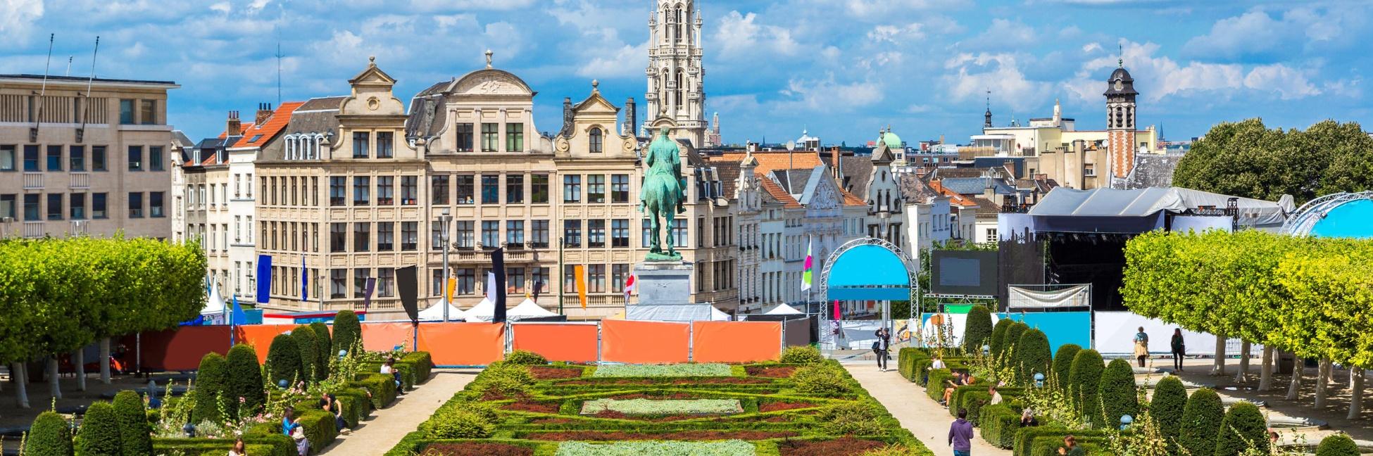 Croisière A travers les Pays-Bas et la Belgique - 9