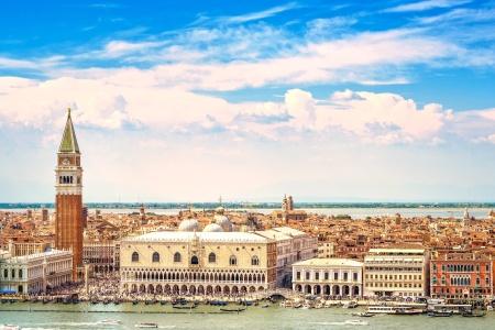 Croisière De Venise, la cité des Doges, à Mantoue, bijou de la Renaissance (formule port-port) - 3