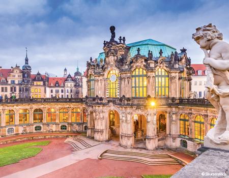 vacaciones-Crucero fluvial de Berlín a Praga (formula puerto/puerto)