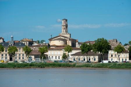 Pauillac en Gironde