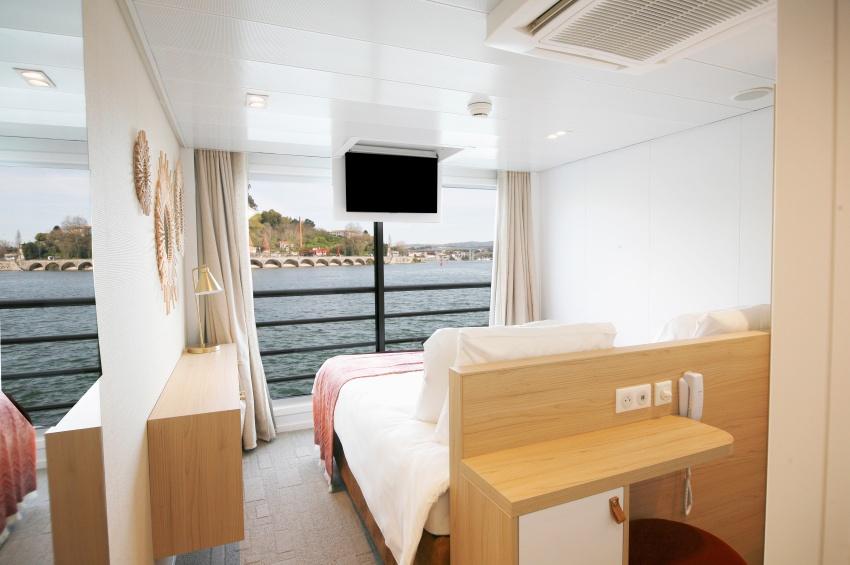 Ms Amalia Rodrigues Croisieurope Cruises