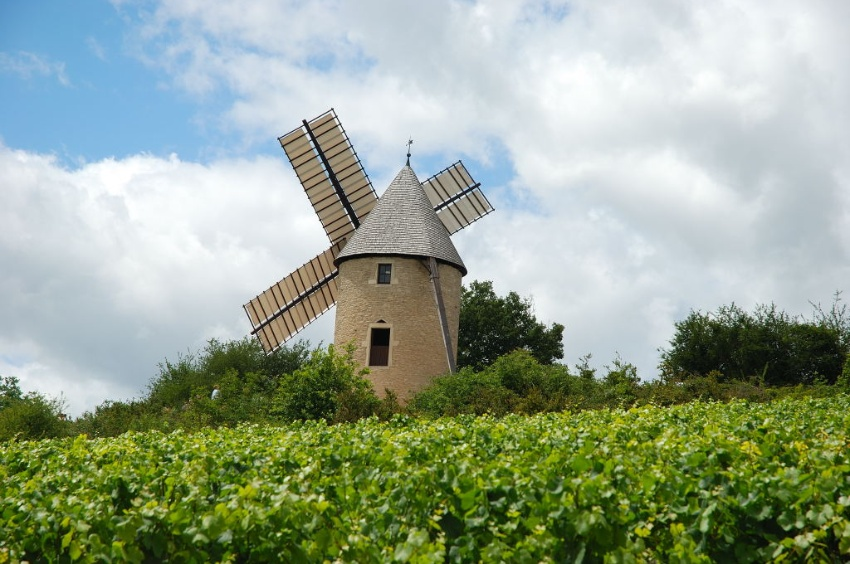 Moulin Sorine de Santenay