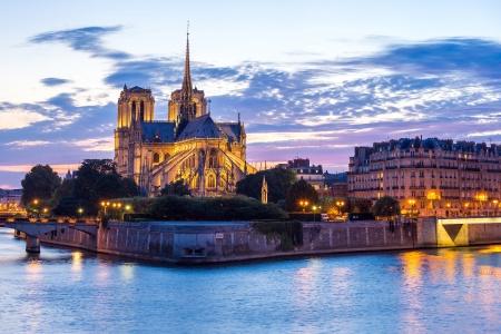 Paris insolite (formule port/port) - 3