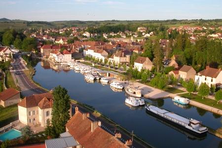 Saint-Léger-sur-Dheune